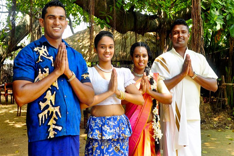 Is Sri Lanka Safe for Tourists?