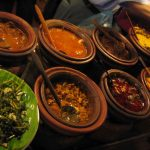 Shri Lankan Food
