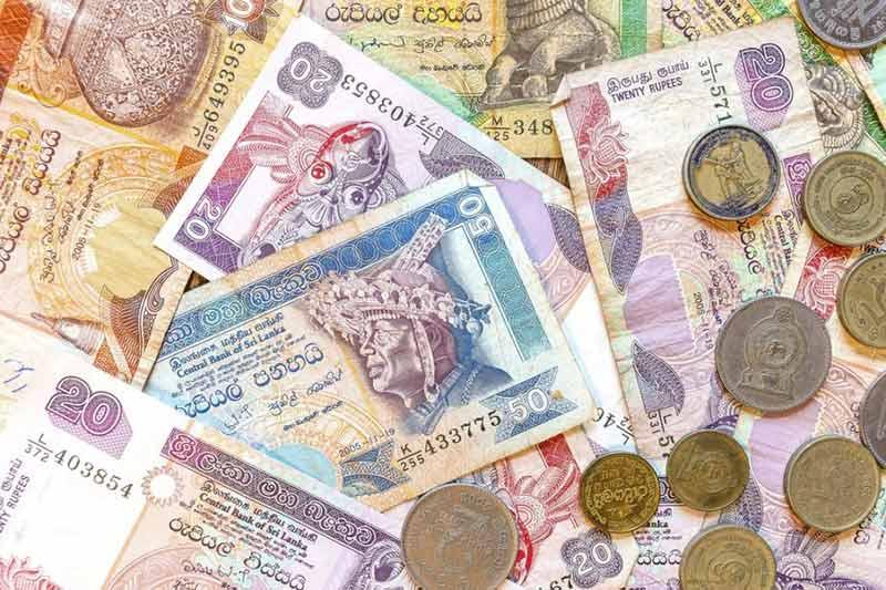 Sri-Lanka Currency